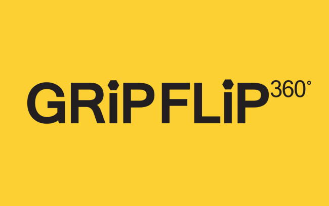 Grip Flip 360 as one example of a good brand name