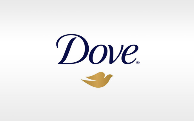 Dove as an example of the innocent brand archetype