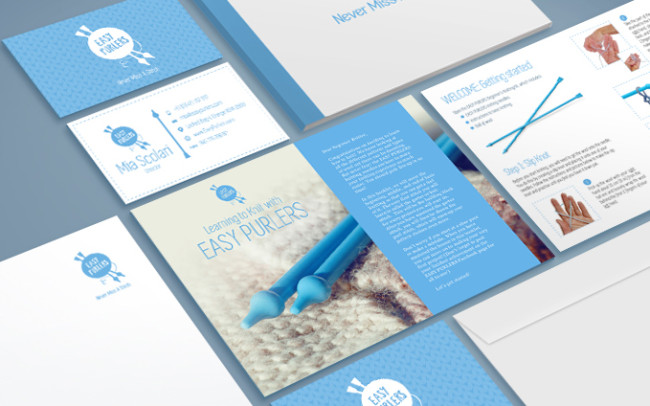 Sydney marketing agency delivers branding, graphic design and marketing for retail products
