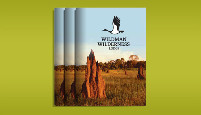 Sydney brochure design by sydney creative agency Xortie